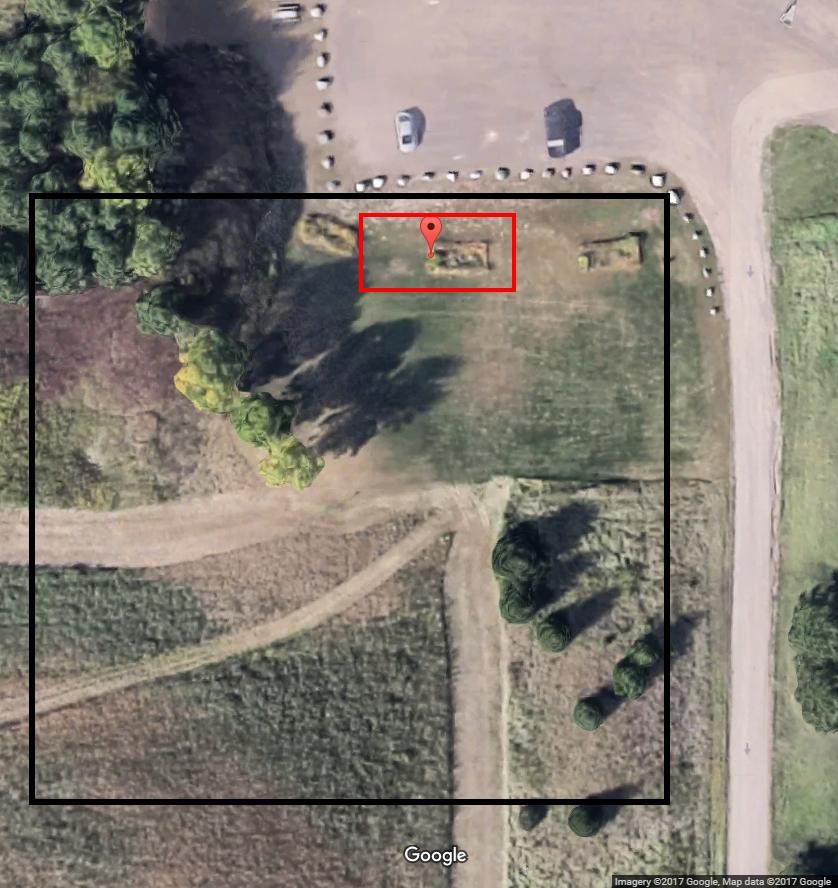 Google Earth, closer in